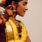 Bharatanatyam Indien